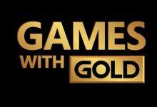 משחקי חודש נובמבר ב־Xbox Live